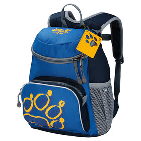Jack Wolfskin Little Joe Backpack Children blue